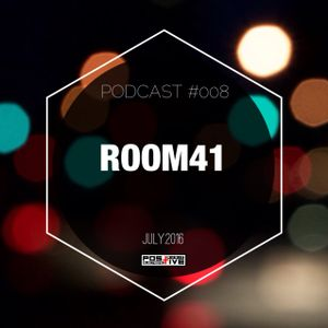 Positive Podcast #008 by Room41