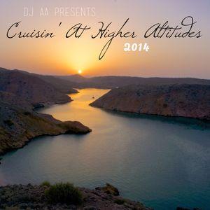 Cruisin' At Higher Altitudes (2014)