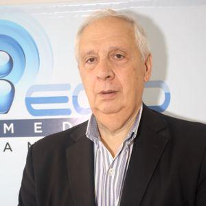 PERIODISMO A DIARIO con Hugo Grimaldi programa 23-05-2016