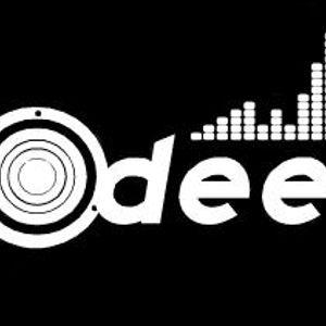 Odee - LIVE MIX 2012-10-15
