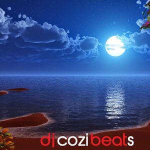 COZI'z Mixtape. Special Thanks! -Satoshi Fumi-