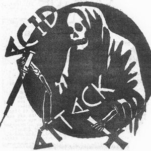 Acid Punks around the World