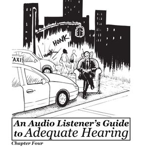 Adequate Hearing - Chapter Four