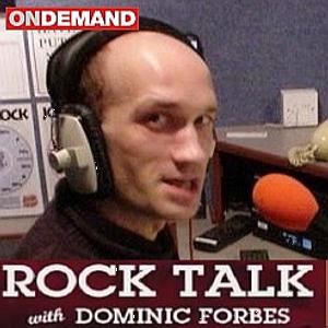 Rock Talk - The Stories Behind The Songs Week 1