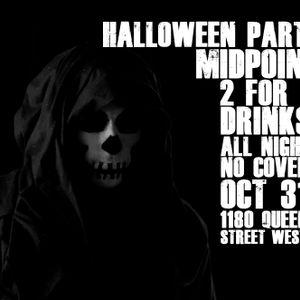 G5CU Oct/Halloween Mix