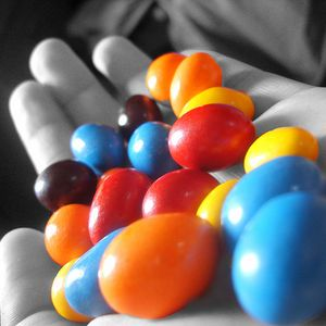I want Rocklets