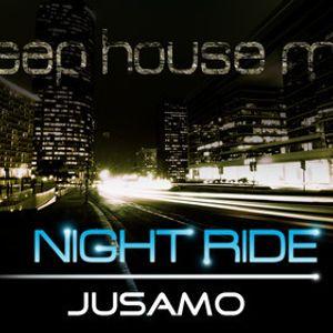 Night Ride -2012 Deep House-