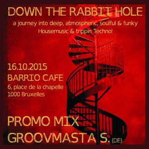 Down The Rabbit Hole 16/10 - Pre-Release