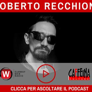 Roberto Recchioni - 26 Giugno