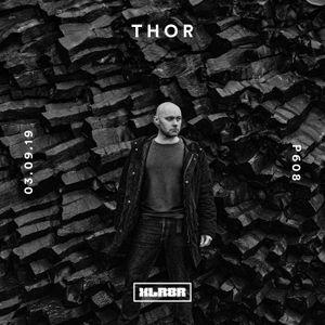 XLR8R Podcast 608: Thor