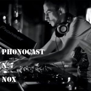PHNCST007 - Nox