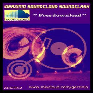 Gerzinio soundcloud soundclash