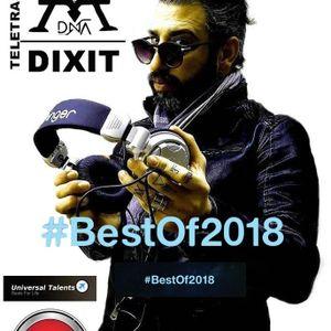 TELETRASPORTO DNA DIXIT BestOf2018