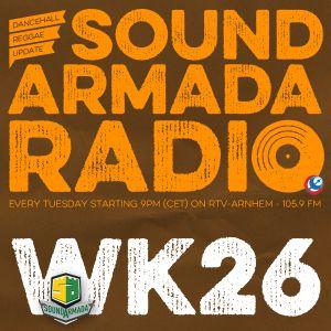 Radio Show Week 26 - 2014