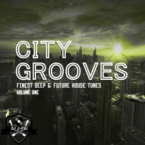 City Grooves Vol. 1