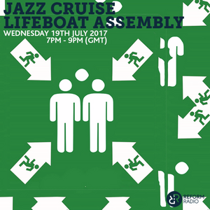 Jazz Cruise Lifeboat Assembly 19th July 2017
