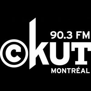 Dec 26, 2017 CKUT 90.3fm Radio Show with DJ Mystical FLex Christmas Seletions 2017!