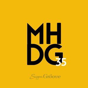 Meia Horinha De Groove - Vol. 35