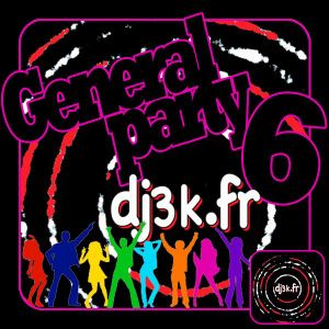 General Party Mix 06 by dj3k