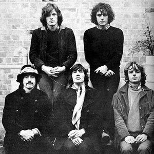 Hoiti Toiti Hour - Pink Floyd