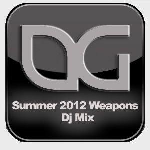 Summer 2012 Weapons Mixtape