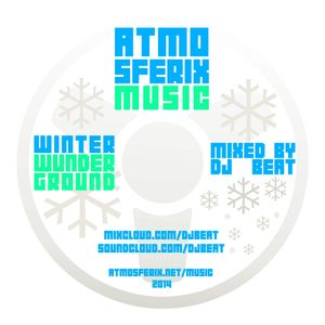 WINTER WUNDERGROUND - MIXED BY DJ BEAT