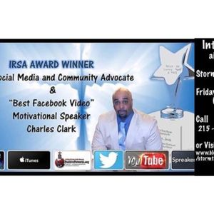 The Storm with Charles Clark