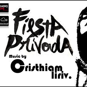 MiniMix Fiesta Privada - Vol. 2 [Cristhiam Aliriv.]