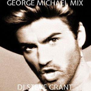 George Michael Mix