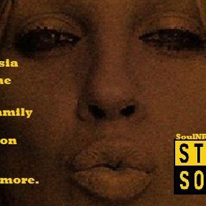 SoulNRnB's Street Sounds Sessions 125