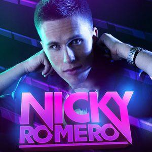 Nicky Romero Live @ UMF 2013 (Miami)