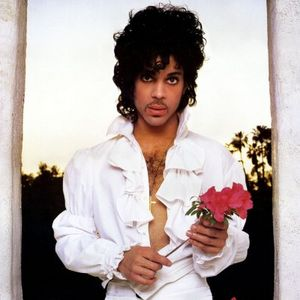 Prince Collection II - The Love Symbol (2016 playlist)