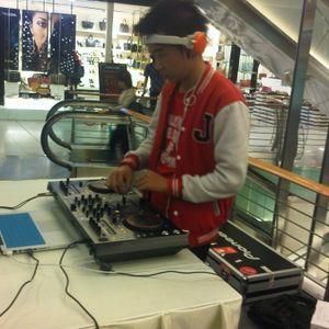 DJ Moxie Mixtape 24jan13