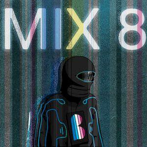 Brobot 2 Party Mix No.8