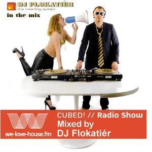 CUBED! #153 - Flokatiér (Roaring Cubes)