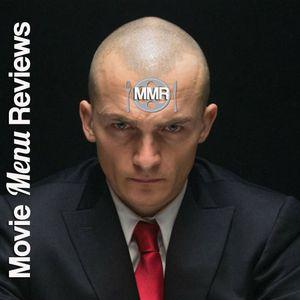 Movie Menu Reviews Hitman: Agent 47