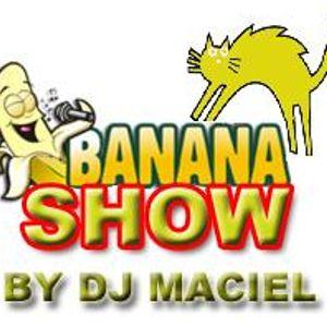 Banana Show Dance Mix (janeiro 2013) By Dj Maciel
