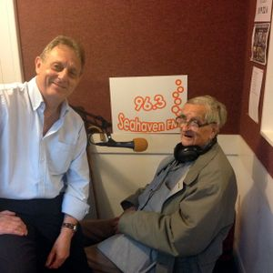 TW9Y 22.5.14 Hour 2 Roy Stannard talks to Lord Denis Healey on www.seahavenfm.com
