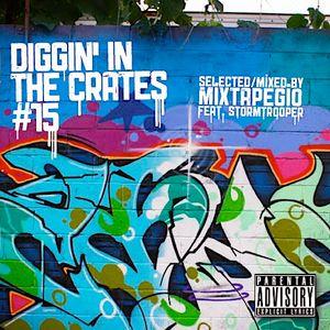 DIGGIN' IN THE CRATES #15