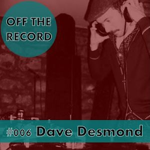 Off the Record Mix - June 2012