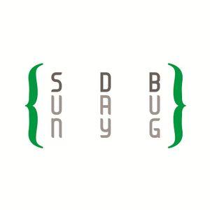 Sunday Bug #34 ...is back!