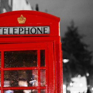 ENJOY LONDON 2012
