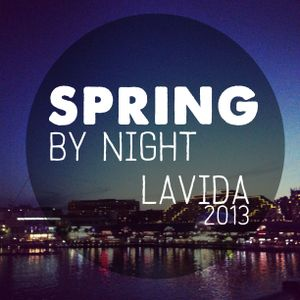 Spring By Night 2013