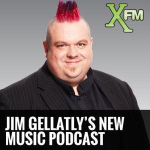 Jim Gellatly's New Music episode 295