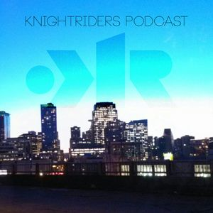 Knightriders Podcast - JAK - Live at Static