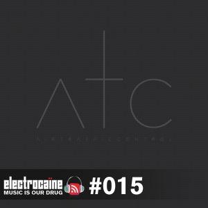 electrocaïne session #015 – ATC00