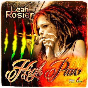 Reggae Revolution 8-21-12