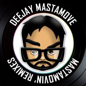 Mastamovin' Remixes