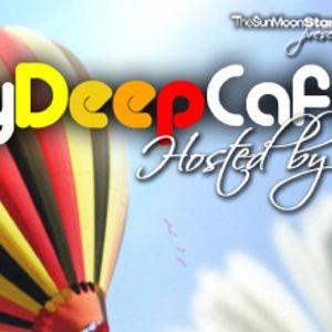 Guest Mix by Kristen 101018 City Deep Café