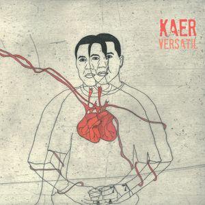 The Message 15/06/2012 avec Kaer